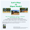 piper park playground