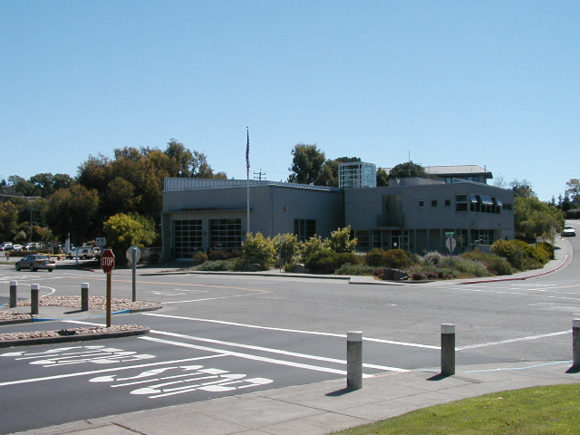 Station 16 Greenbrae