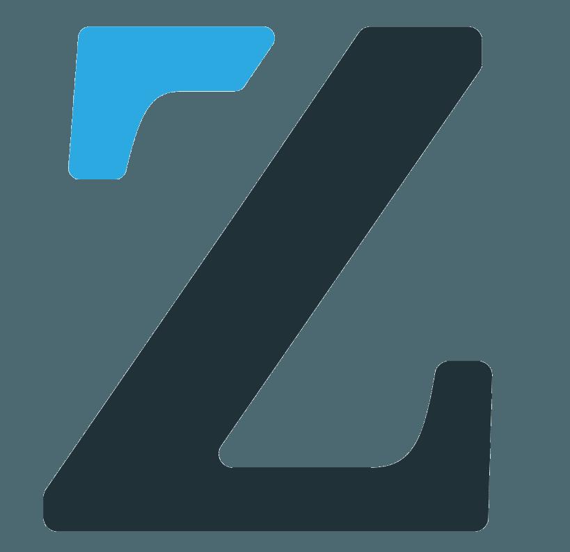 Zinio Z Logo