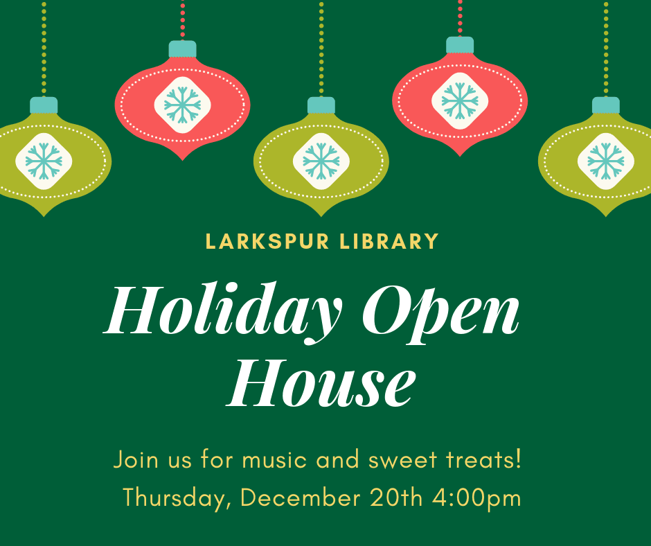 Holiday Open House FB