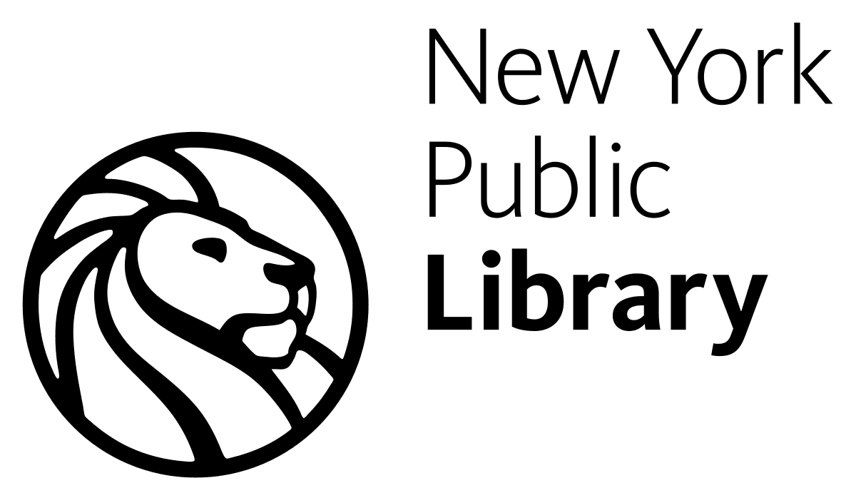 NYPL Logo Opens in new window